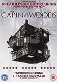 Cabin in the Woods/キャビン・イン・ザ・ウッズ[日本語字幕無][PAL-UK][リージョン2] [DVD][Import]