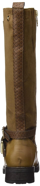 XTI 46185 - - - Damen Schuhe, Farbe Beige (Taupe) Taupe 2706ff
