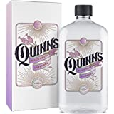 Quinns Alcohol-Free Witch Hazel 16oz – Lavender & Aloe Vera Natural Toner for Face & Skin