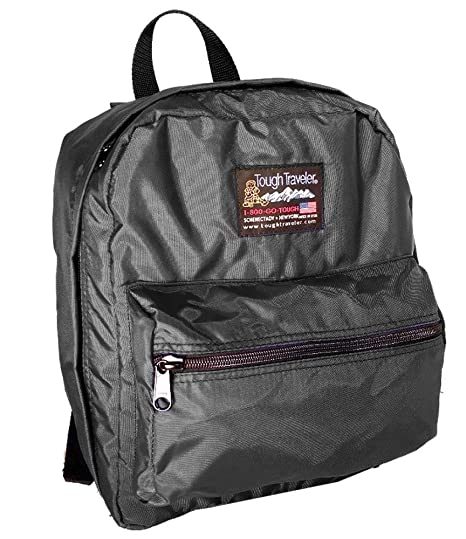 22a8185ff2ef Amazon.com | Tough Traveler Elementary Child's Backpack - Made in ...