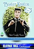 Buster Keaton - Vol. 2 [1920] [DVD]