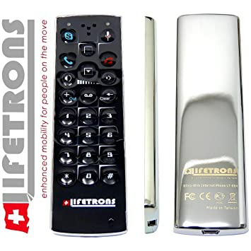 LIFETRONS USB PHONE WINDOWS DRIVER