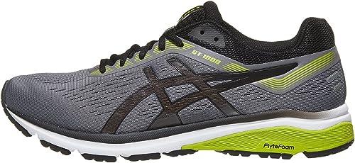 ASICS Mens GT-1000 7 Running Shoe