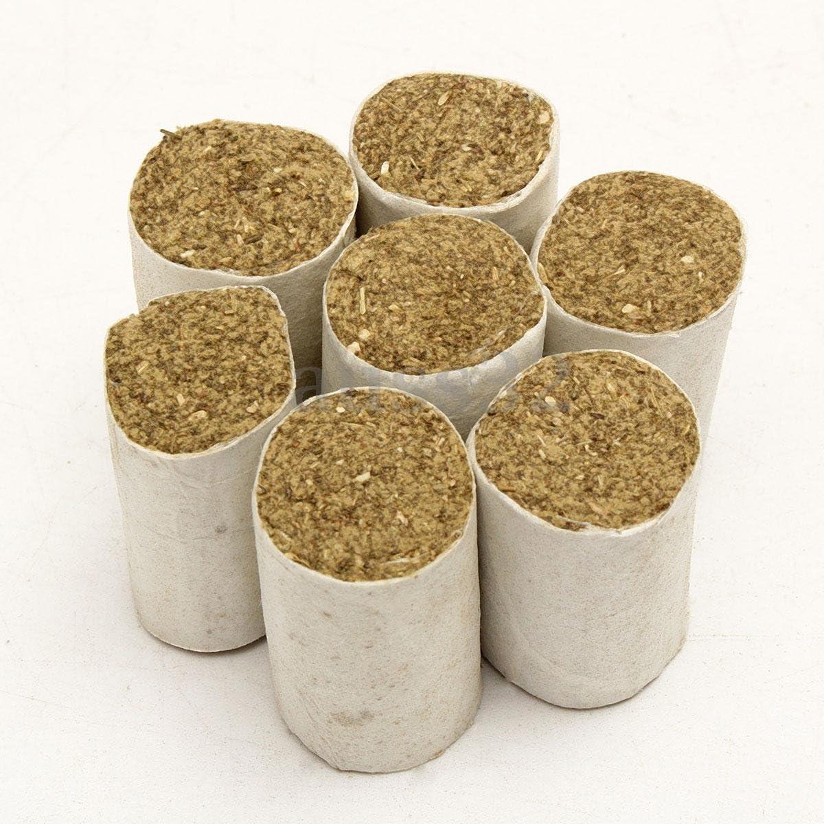 54pcs//bag Beekeeping Tools Beehive Fuel Chinese Herb Smoke Honey Made Deco