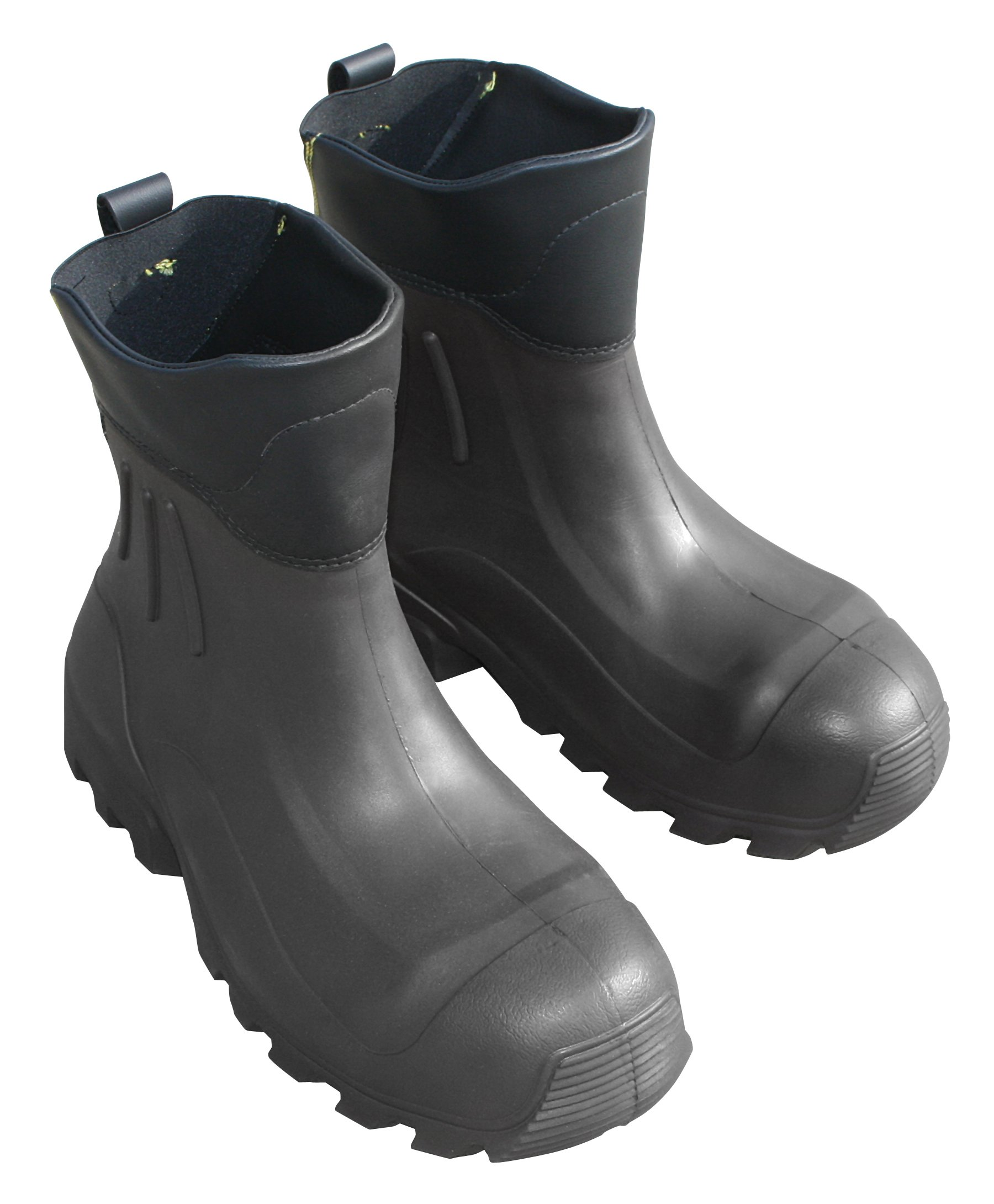 Billy Boots Commander 9'' Eva Safety Toe Boot - Composite Toe - Black - Size 11