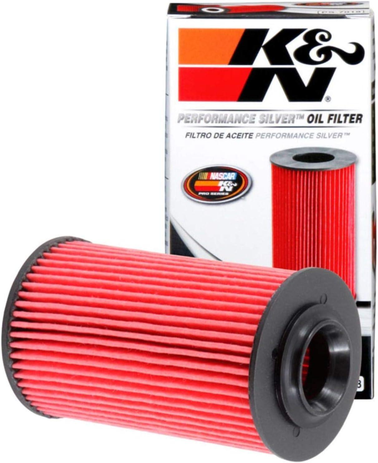 K N Ps 7003 Kfz Ölfilter Auto