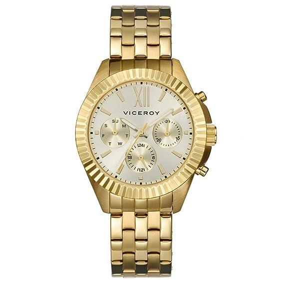 0d2dd74438db RELOJ VICEROY 40750-23 MUJER  Amazon.es  Relojes