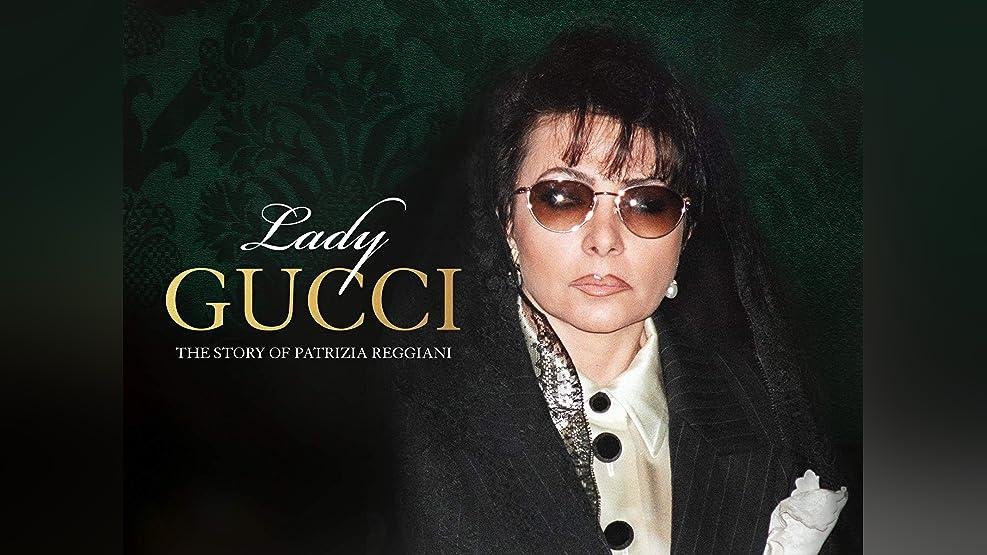 Lady Gucci: The Story Of Patrizia Reggiani - Season 1