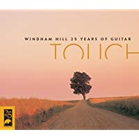 Touch: Windham Hill 25 Years Of Guitar / Var