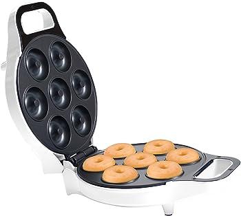 Chef Buddy 82-KIT1066 Mini Electric Donut Maker