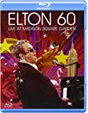 Elton John: Elton 60 - Live At Madison Square [Blu-ray] [2008]