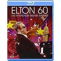 Elton 60: Live At Madison Square Garden [Reino Unido]