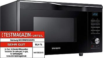 Samsung MC28M6055CK/EG microondas Encimera Microondas ...
