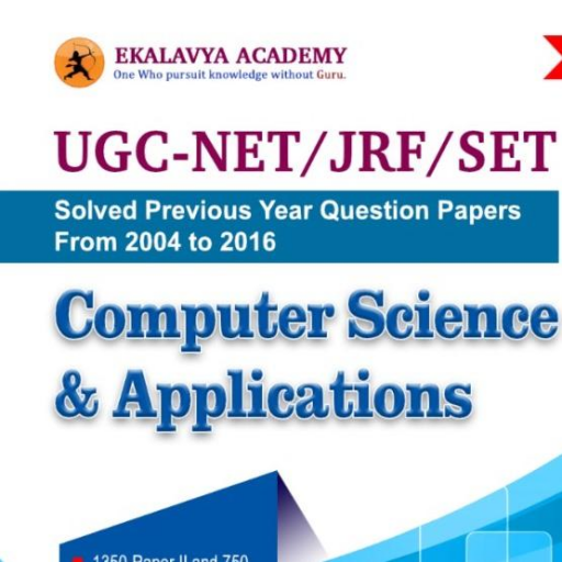 Ugc Net Cs Subject Wise Discussion