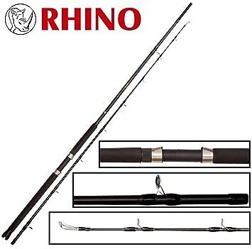 One Size Rhino Trolling Xtra Bootsrute Standart