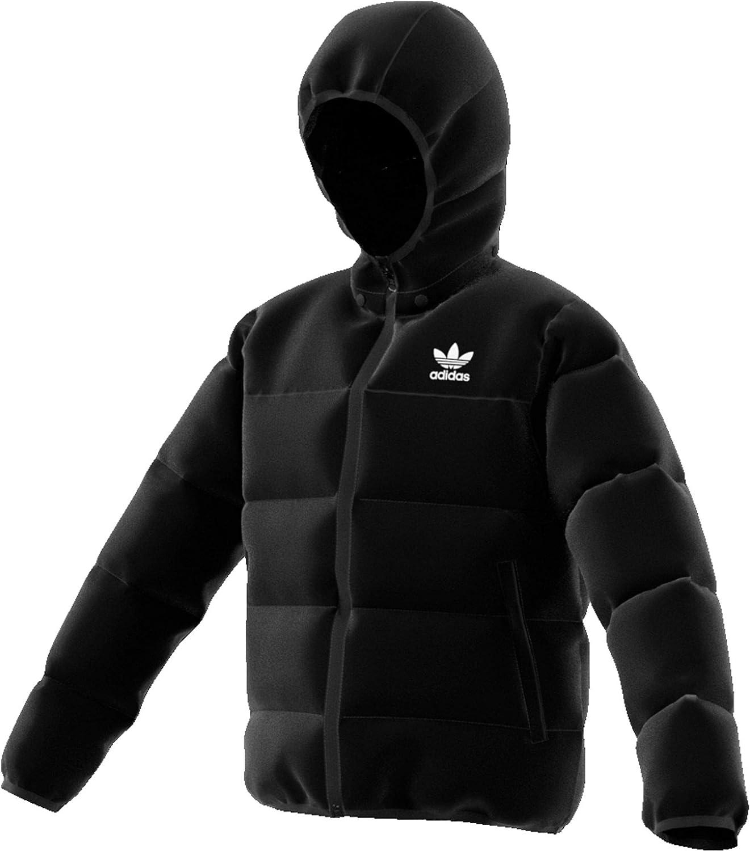 adidas Jungen Originals Jacke: : Bekleidung
