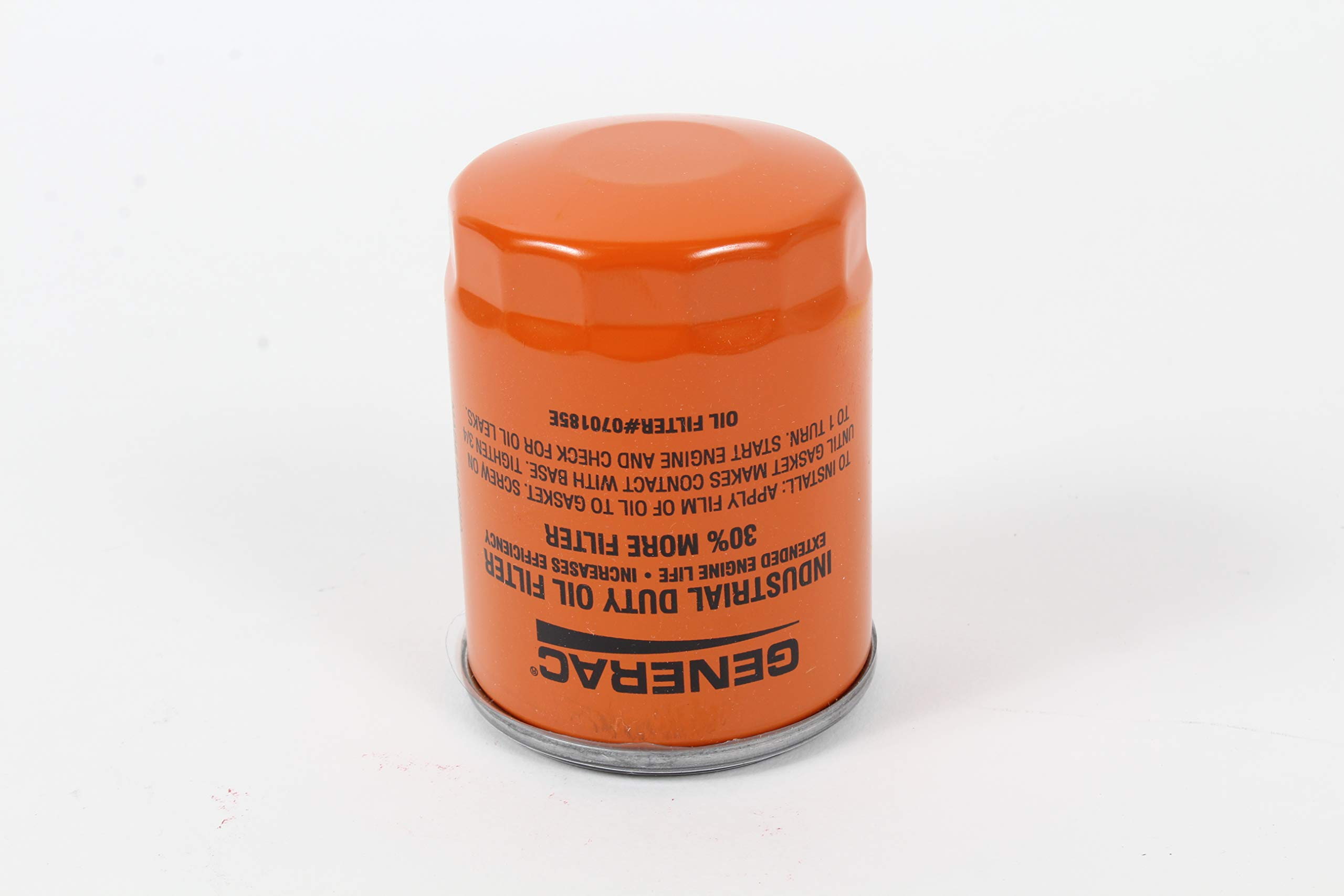 Generac 070185E Oil Filter by Generac