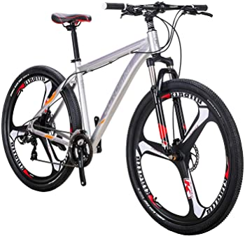 Smayer Mountain Bikes