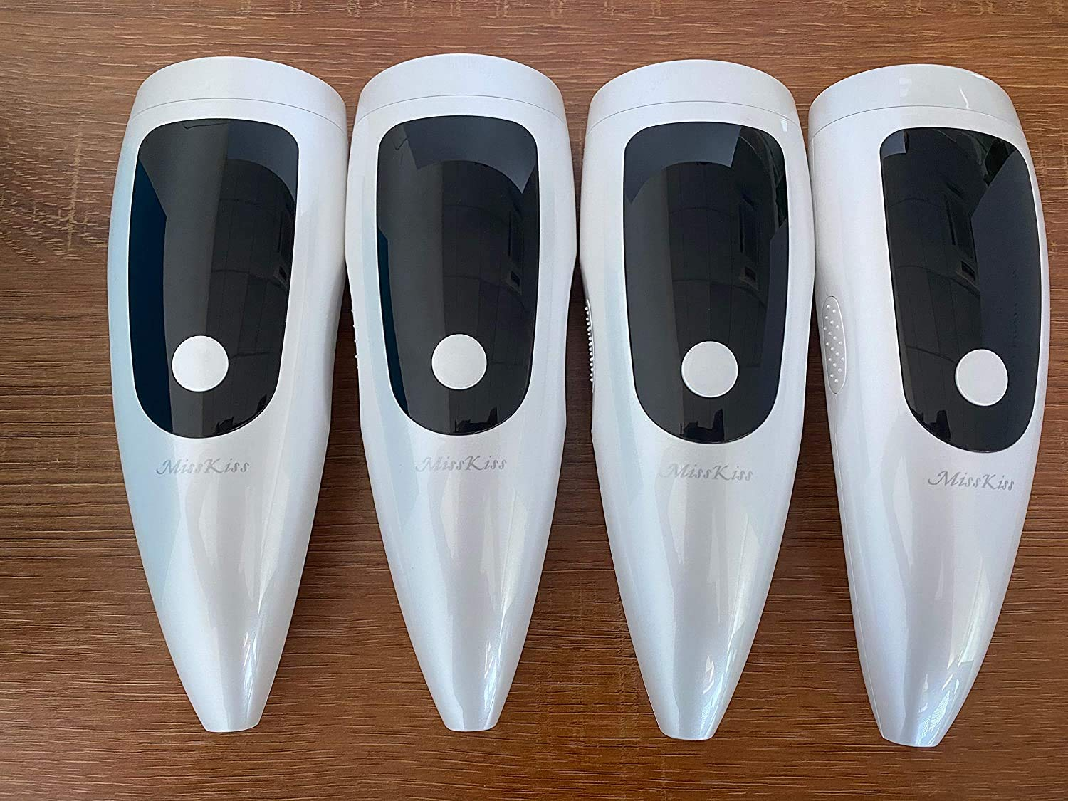 MissKiss IPL Permanent Painless Hair Removal Device, Depilation appliances, electric and non-electric Whole Body Painless Professional Hair Remover Device At-Home for Female