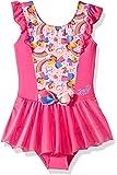 Jojo Siwa By Danskin Girls DK8149 Bow Dance Dress Base Layer - Pink