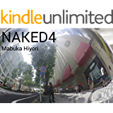 NAKED4 (English Edition)