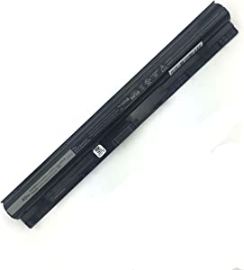 LQM New M5Y1K Laptop Battery for Dell Inspiron 3451 3551 5558 5758 M5Y1K Vostro 3458 3558 Inspiron 14 15 3000 series,fit 1KFH3 GXVJ3 K185W WKRJ2