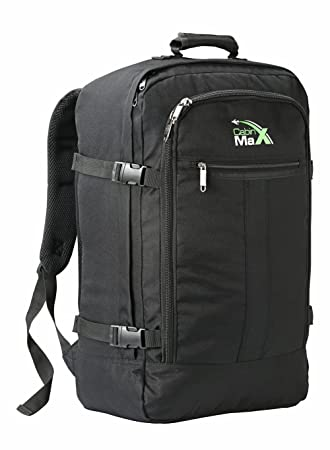 Amazon.com: Cabin Max Backpack Flight Approved Carry on Luggage ...