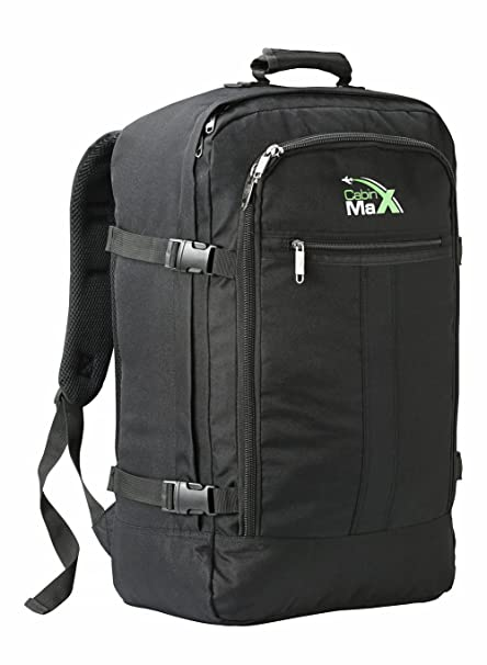 Amazon Com Cabin Max Metz Backpack Flight Approved Carry On Bag 44