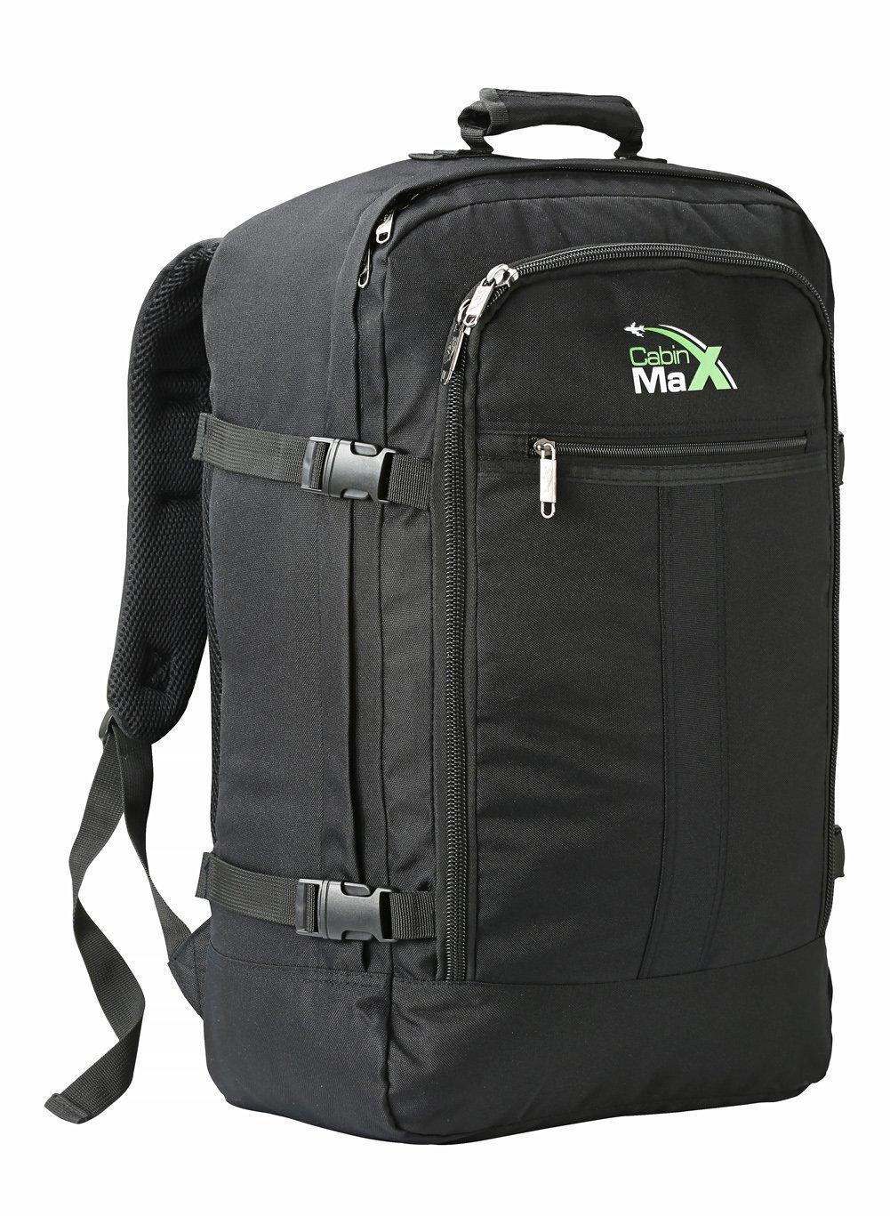 Cabin Max - Sac à dos et bagage à mains pour cabine- capacité brute de 44l product image