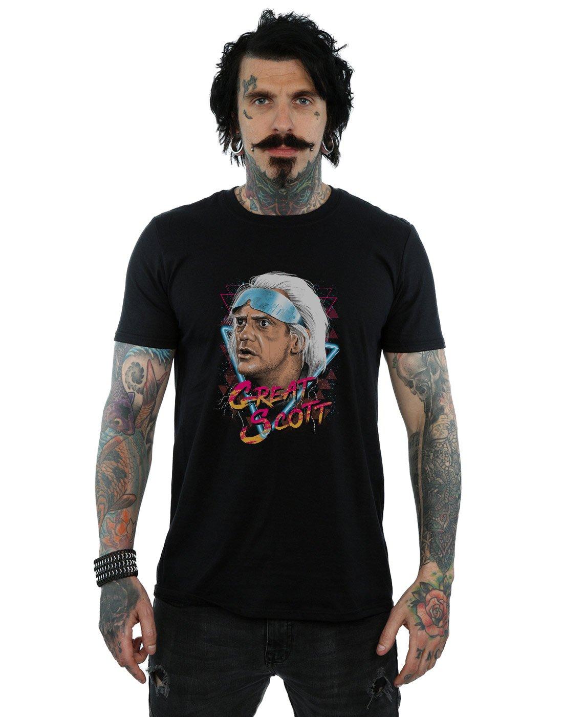 Vincent Trinidad S Great Scott Tshirt