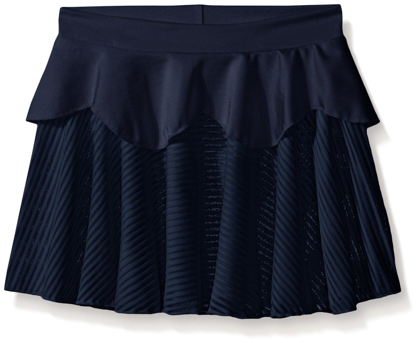 Capezio Girls' Anastasia Skirt 10816C