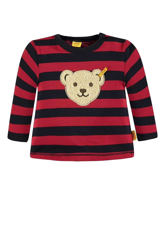 Steiff Baby-Jungen Sweatshirt 6842533