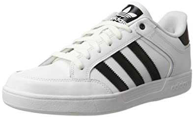 premium selection 8b882 acd06 adidas Varial Low - BY4056 - Color White - Size 8.0
