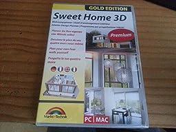 fr commentaires en ligne sweet home 3d 201 dition premium avec 1 100 mod 232 les 3d