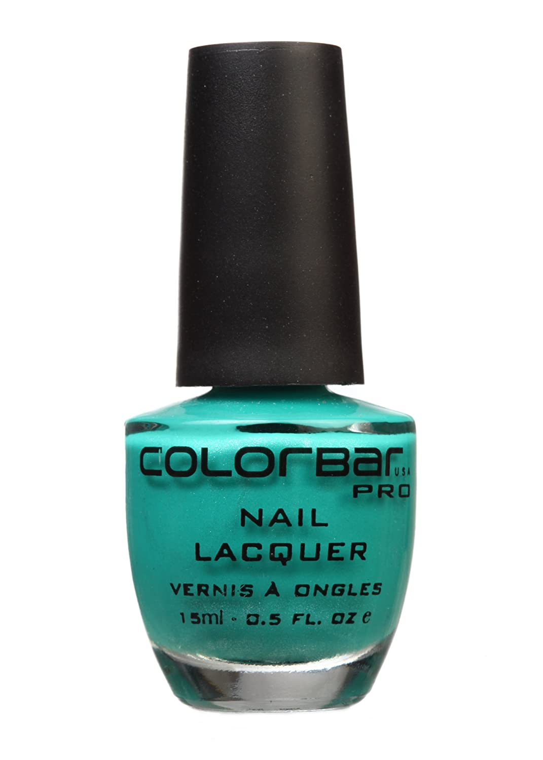 Buy Colorbar Nail Enamel, Pink Ice, 15ml Online at Low Prices in ...