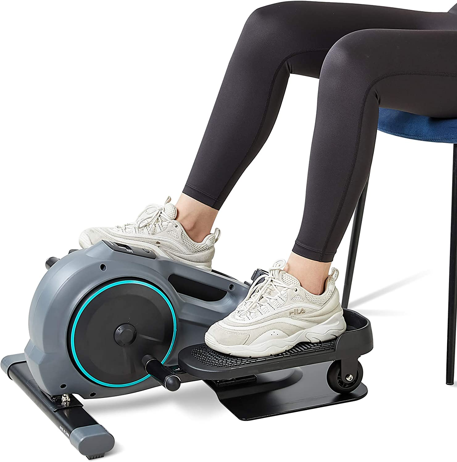 MaxKare Under Desk Elliptical Machine