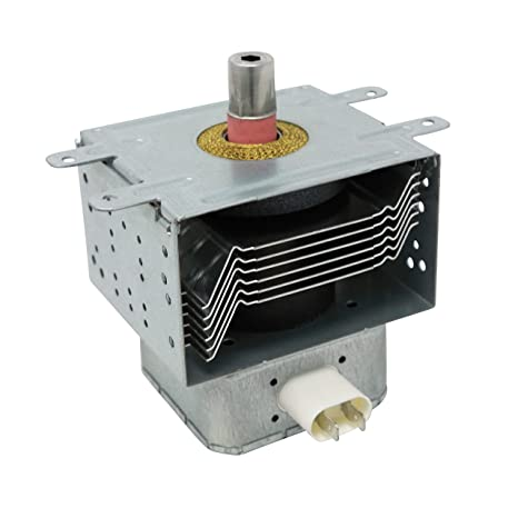 Magnetron for Whirlpool Microwave Replaces 8184139 8206317