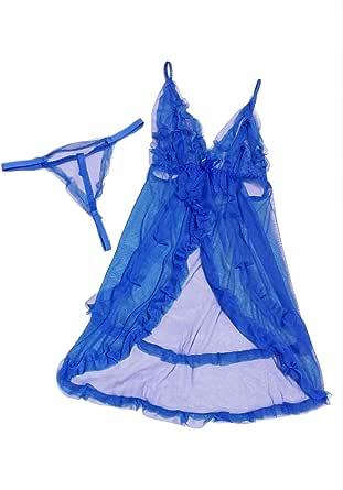 Nightwear Lingerie Accessories For Women - Free Size