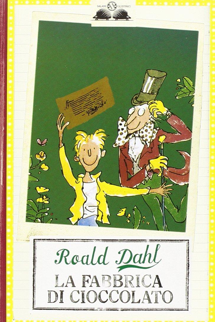 La fabbrica di cioccolato: Amazon.it: Dahl, Roald, Duranti, R.: Libri