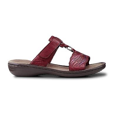 8401f945498b Rieker 608X3-35 Damen Pantolette bis 30mm Absatz  Amazon.de  Schuhe    Handtaschen