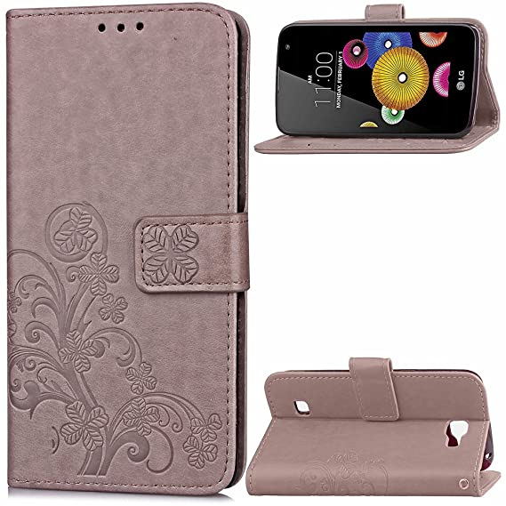 watch df996 d8f9f Amazon.com: LG V30 Leather Wallet Case with Closed, Lifeepro LG V30 ...
