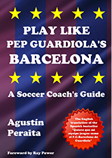 Amazon com: Rondos & Positional Games: How to use Spain's secret