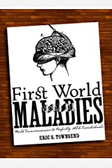 Humor Books: First World Maladies Vol. 1 (Mild Inconveniences to Perfectly Able Individuals) (Go Booklets) Kindle Edition
