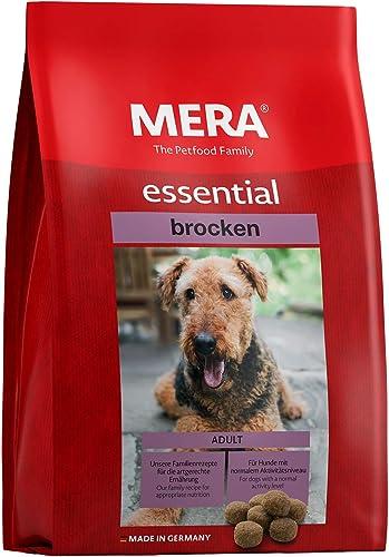 MERA-Essential-Brocken-Hundefutter-Für-ausgewachsene-Hunde