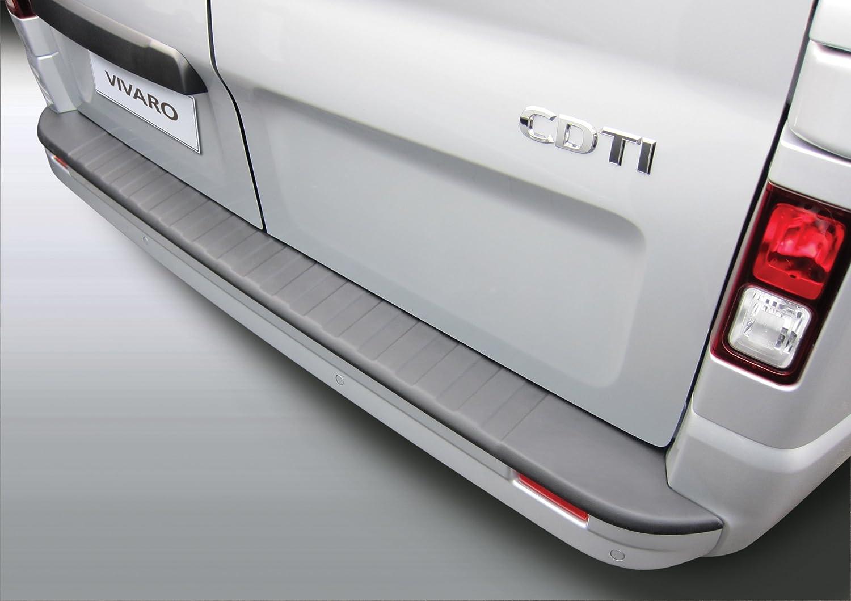 aroba ar770/Voll ladekant Protection sp/écialement con/çu avec abkantung ABS couleur Noir
