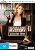 Garage Sale Mystery Collection Three (DVD)