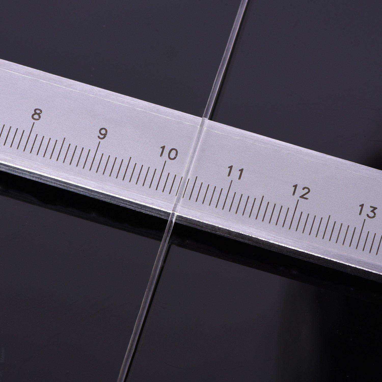 9de8ca0e9b1293 ... Glasklar 1 mm Elastisch Stretch Beading Thread Handwerk Schmuck Armband  Herstellung Schnur