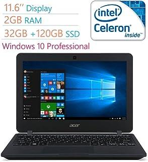 Amazon com: Acer Aspire ES1-111M-C40S Laptop (Windows 8
