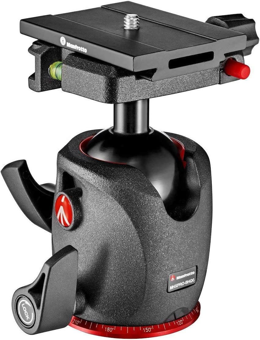Manfrotto XPRO Top Lock