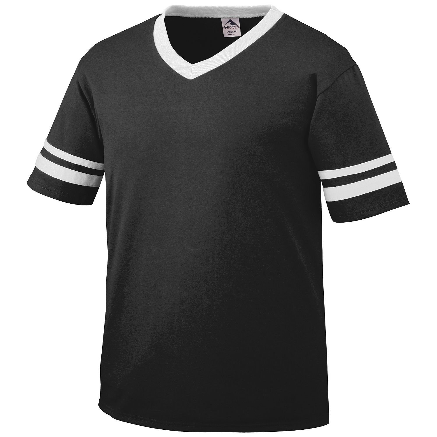 Augusta Sportswear Sleeve stripe jersey - youth supplier